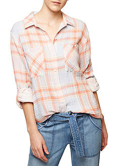 Sanctuary The Steady Boyfriend Shirt