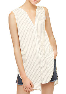 Sanctuary Arlo Striped Tunic