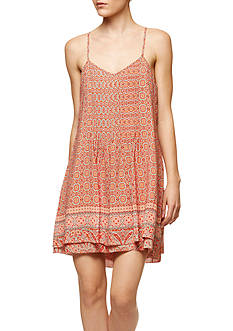 Sanctuary Spring Fling Print Dress