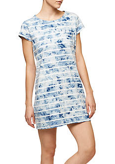 Sanctuary Locals Only T-Shirt Dress