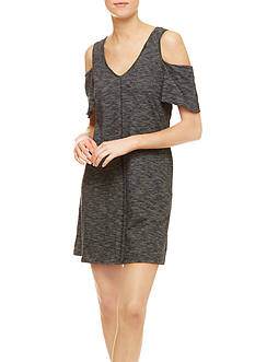 Sanctuary Joelen Cold Shoulder Dress