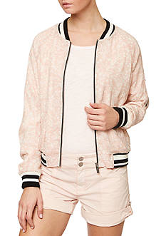 Sanctuary Sprout Bomber Jacket