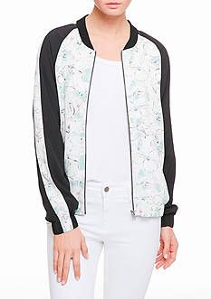 Sanctuary Dream Catcher Bomber Jacket