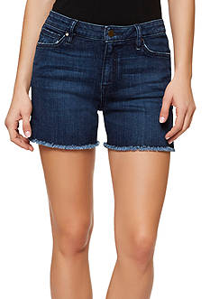 Sanctuary Midi Frey Shorts