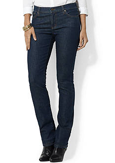Lauren Jeans Co. Slimming Modern Skinny Jean