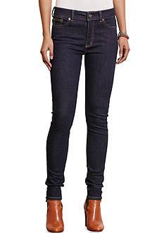 Lauren Jeans Co. Premier Skinny Ankle Jean