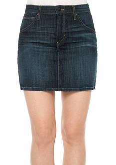 Joe's Shawna Denim Skirt