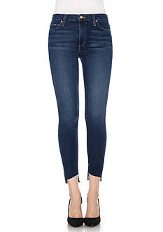 Joe's Charlie High Rise Skinny Ankle Jeans
