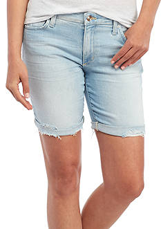 Joe's Finn Roll Cuff Bermuda Short
