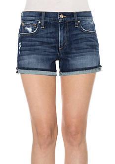 Joe's Markie Rolled Hem Jean Shorts