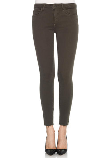 Joe's® Icon Colored Ankle Skinny Jeans