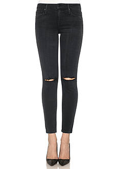Joe's Vixen Desctructed Ankle Jean