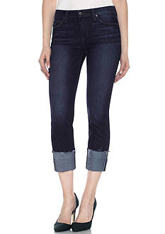Joe's Eda Cuff Crop Jeans