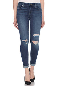 Joe's Vidika Rolled Ankle Skinny Jeans
