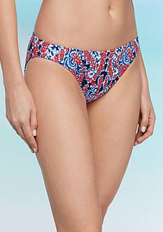 MICHAEL Michael Kors Angelina Classic Bikini Swim Bottom