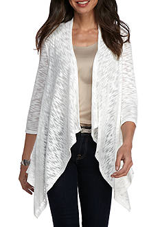 New Directions Solid Cascading Cozy