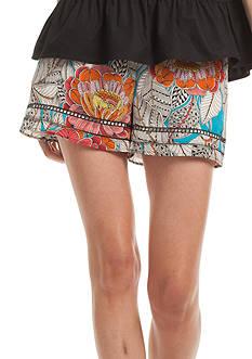 Trina Turk Bubbly Shorts