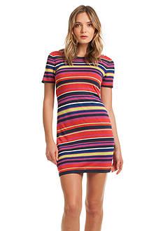 TRINA Trina Turk Viveka Stripe Dress