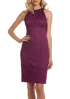 Trina Turk Sally Lace Dress