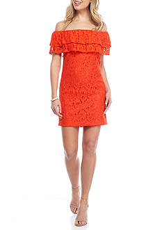 TRINA Trina Turk Coctel Dress
