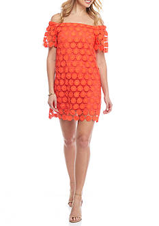 TRINA Trina Turk Merengue Dress