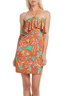 TRINA Trina Turk Parocela Dress