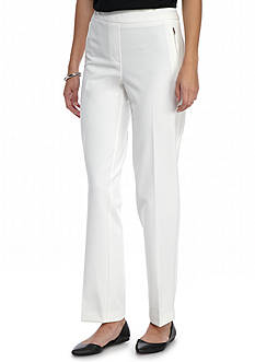 New Directions® Bond 18 Slim Leg Pant