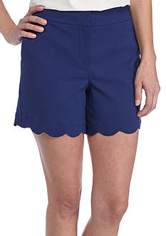 New Directions Scallop Short