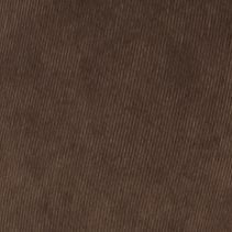 Women's Pants: Straight: Chocolate New Directions Corduroy Pull-on Slim Leg Pant