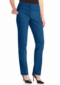 New Directions 5-Pocket Millennium Pants