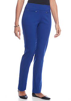 New Directions Solid Millennium Pull-on Pant