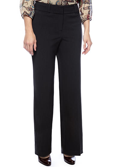 New Directions® Petite Bistretch Career Pant