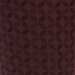 Petites: Holiday Party Clothing Sale: Berry New Directions Petite Size Jacquard Slim Leg Pants