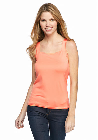 New Directions® Bra Friendly Layering Cami