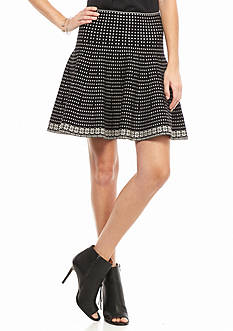 Sophie Max Flippy Sweater Skirt
