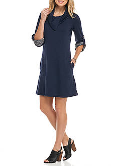 Sophie Max Soft French Terry Dress
