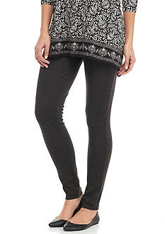 Sophie Max Ponte Pull On Legging