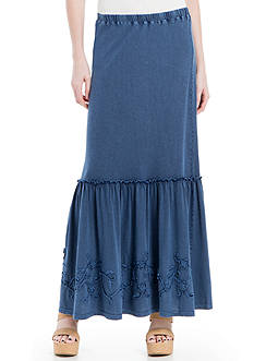 Sophie Max Bonaz Maxi Skirt