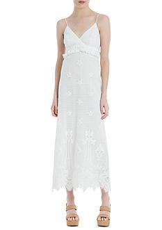 Sophie Max Sleeveless Maxi Dress