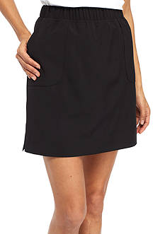 Kim Rogers® Petite Size Feather Weight Skort