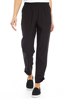 Kim Rogers Petite Size Featherweight Pant
