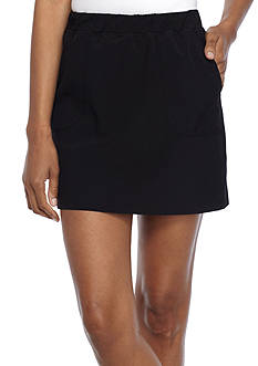 Kim Rogers® Feather Weight Solid Skort