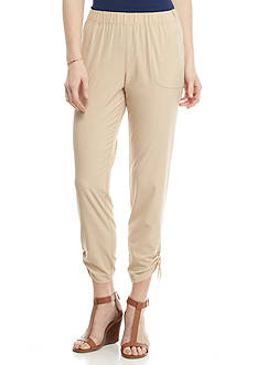 Kim Rogers Feather Weight Solid Pant