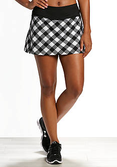 be inspired Print Cheerleader Skort