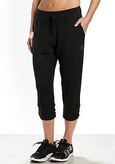 be inspired Jogger Capri