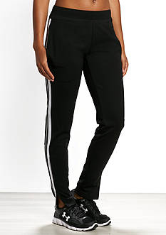 be inspired Side Tape Track Pant