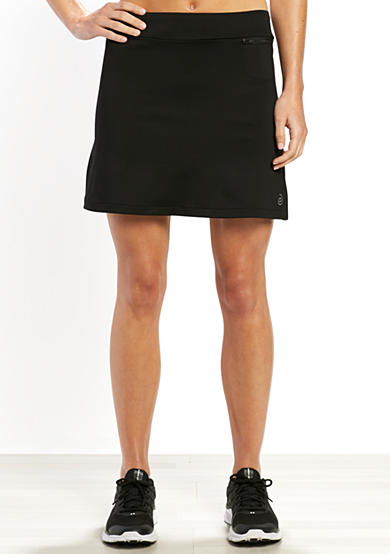 be inspired® Basic Solid Skort
