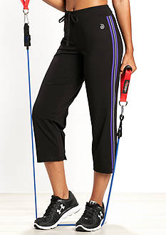be inspired Side Taped Capris