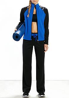 be inspired Ladies Set with Black Sleeves
