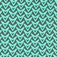 be inspired™: Aqua Geo be inspired Basic Printed Skort